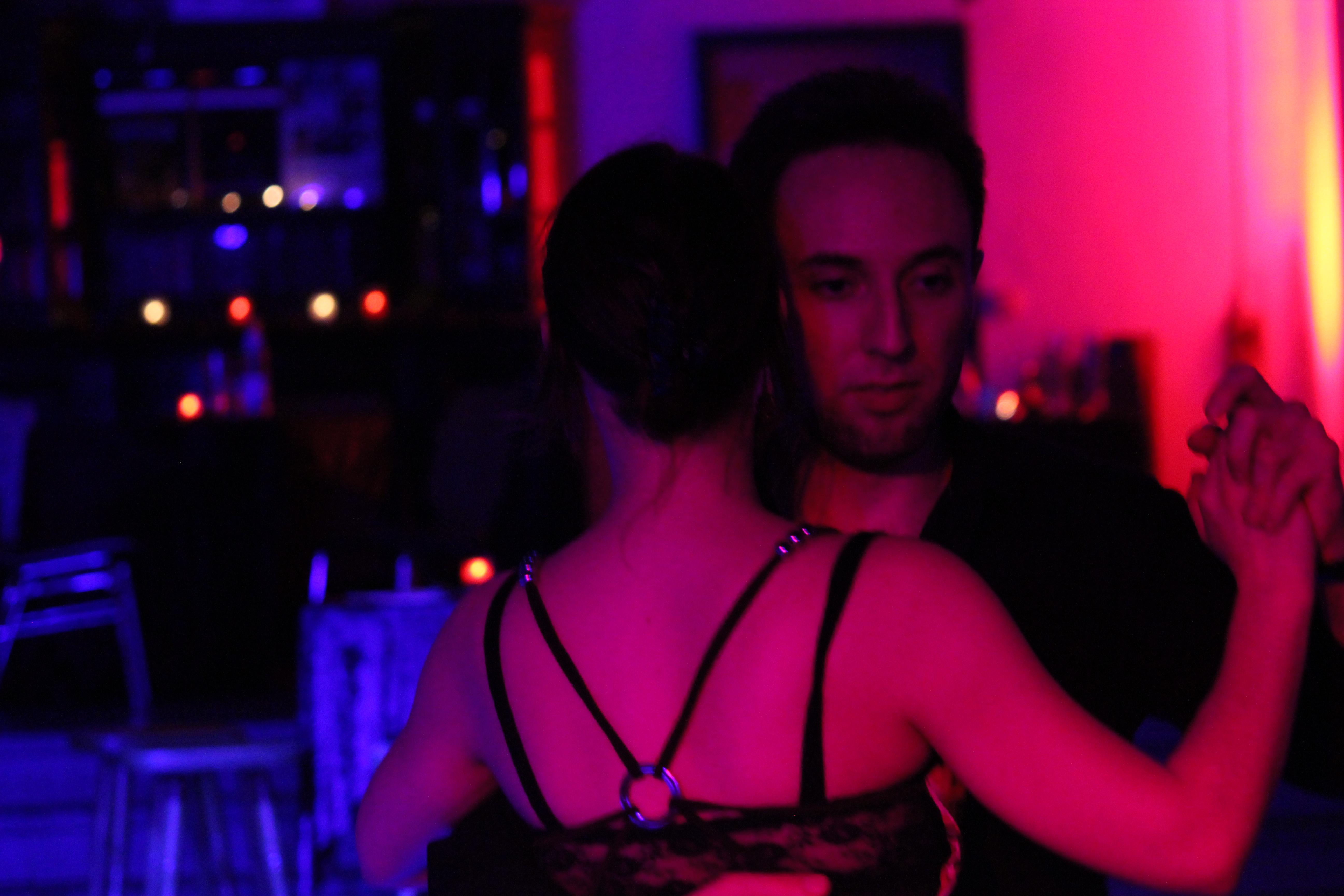 Tango in Hamm
