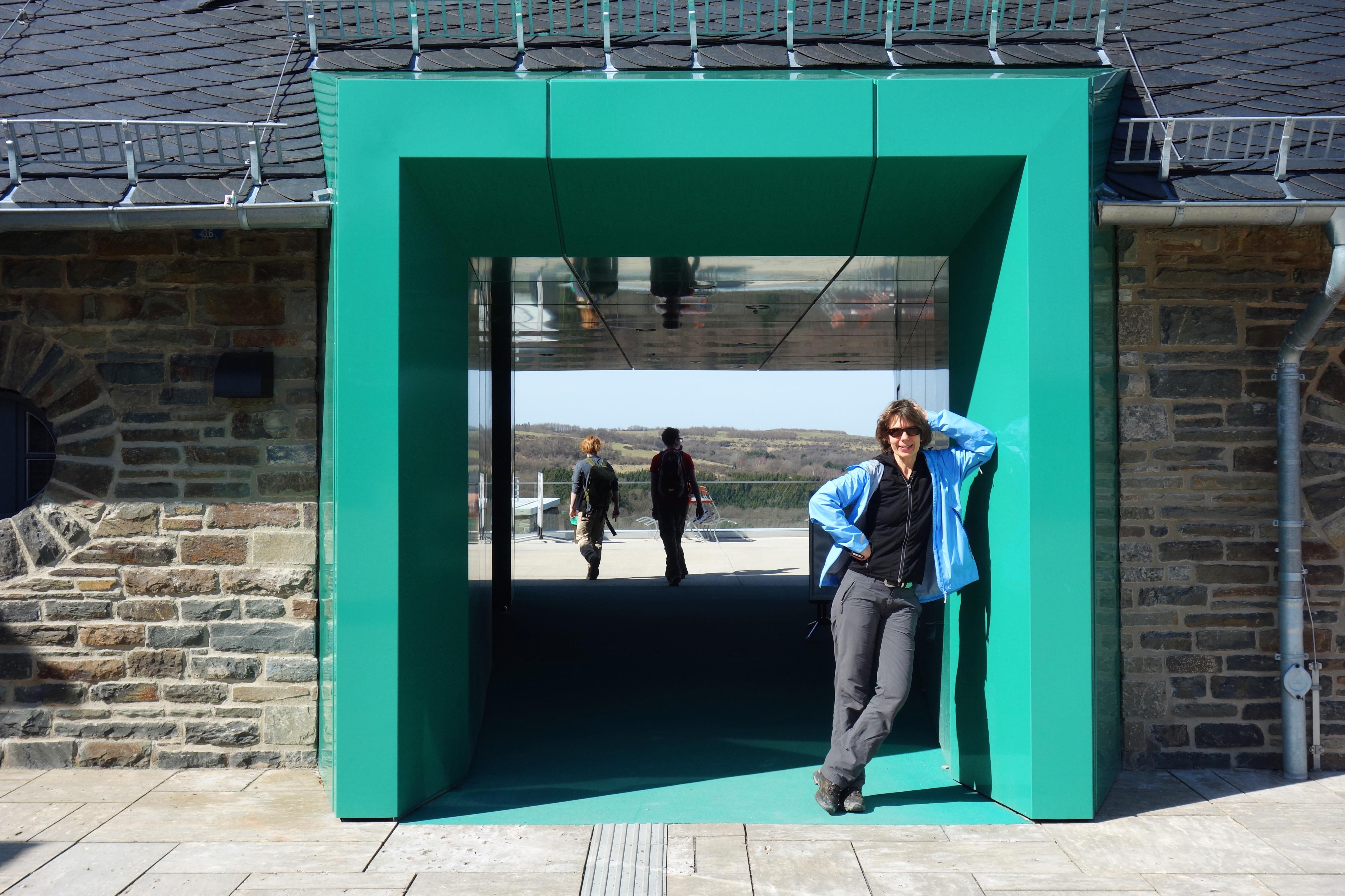 Workshops für die Tourismuswerkstatt Eifel