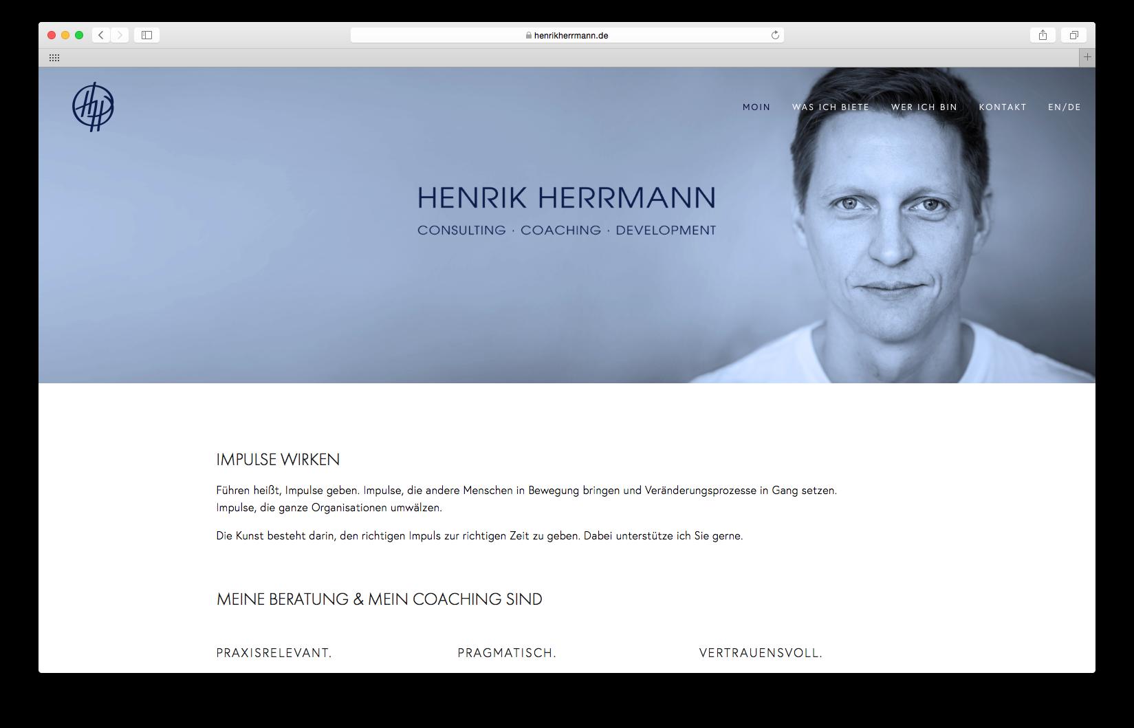 Websites: Konzept und Text