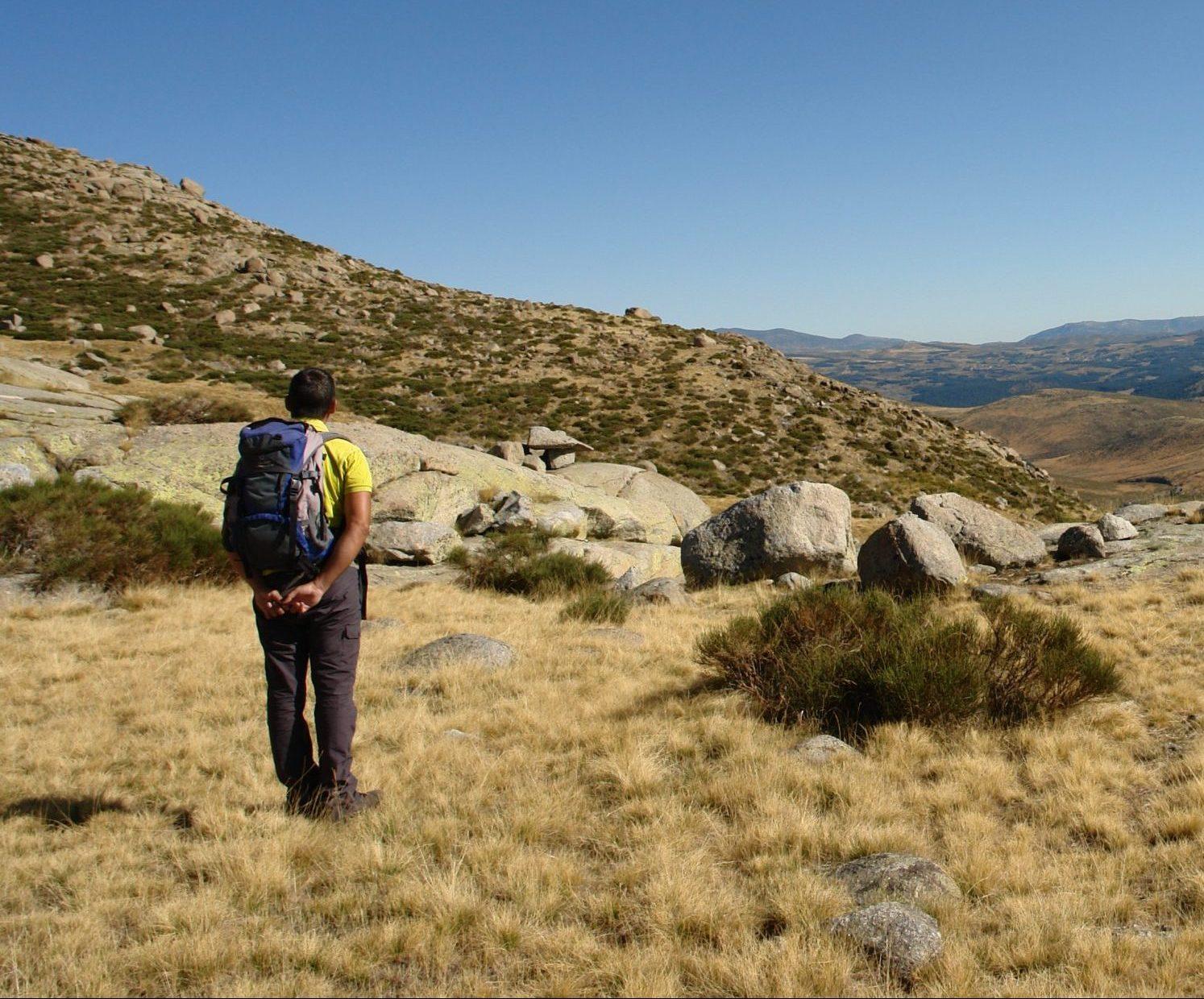 Sierra de Gredos entdecken