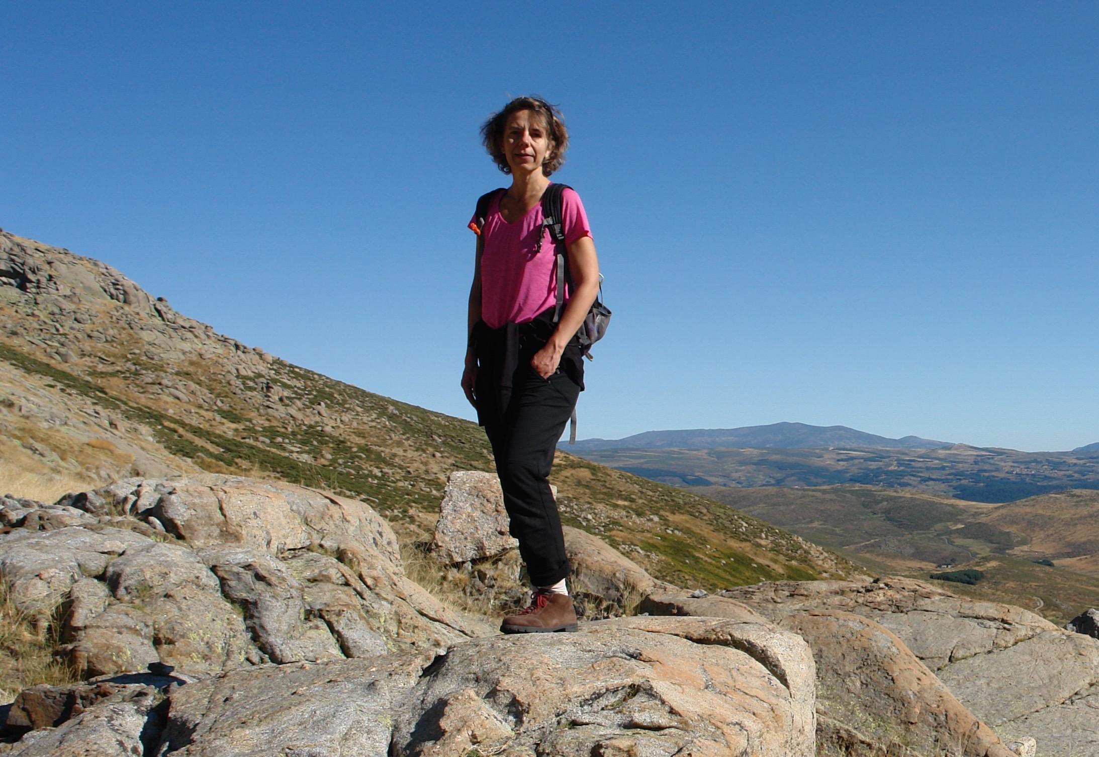 Die Sierra de Gredos entdecken