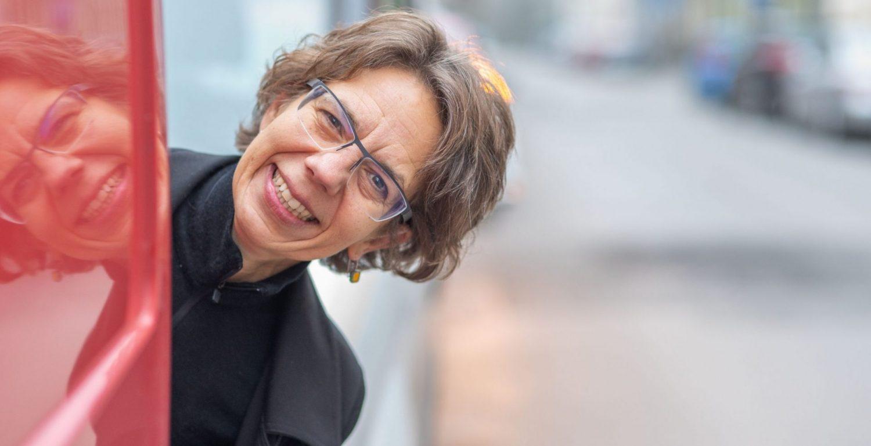 Ursula Pfennig